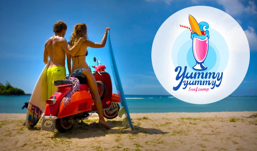 YUMMY-YUMMY SURF CAMP