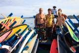 Разведчики Mentawai