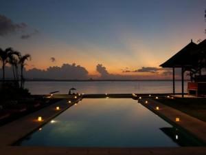 Villa Sunset Tanjung Benoa