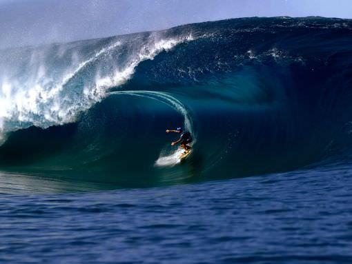 Глобальный серфинг
