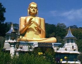 Немного о Шри Ланке