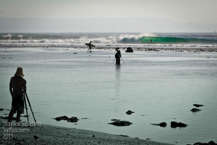Ломбок Desert Point