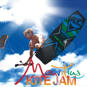 Mauritius Kite Jam 27.10 - 06.11