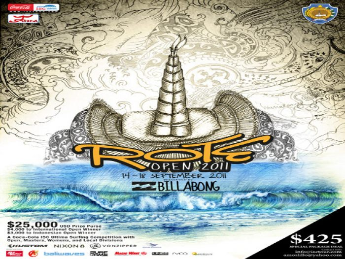 Billabong Rote Open 2011