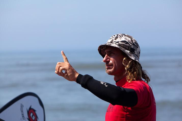Серфинг в Перу. Часть вторая