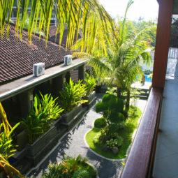 Отель Mekar Jaya