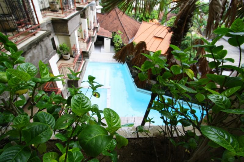 Отель Vilarisi
