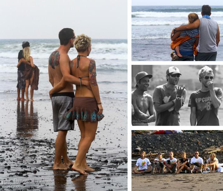 Долгожданный фотоотчет с соревнований SurfJam