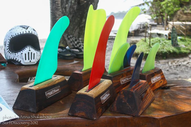 SurfJam 2012 — Лонг борд!