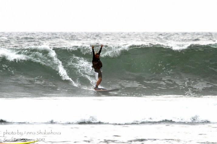 SurfJam 2012 - фан контест))
