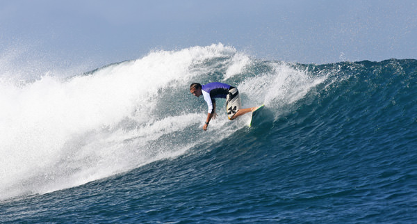 Серфинг One Eye