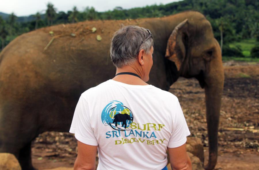 Как дела на Шри-Ланке?