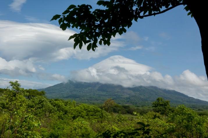 view Nicaragua
