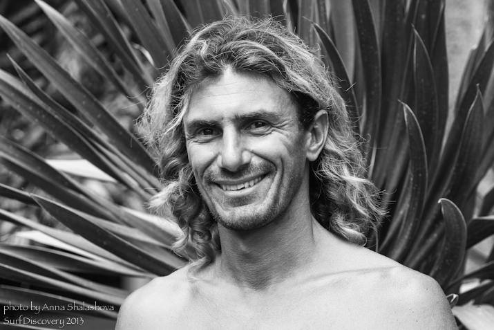 Никита SurfDiscovery