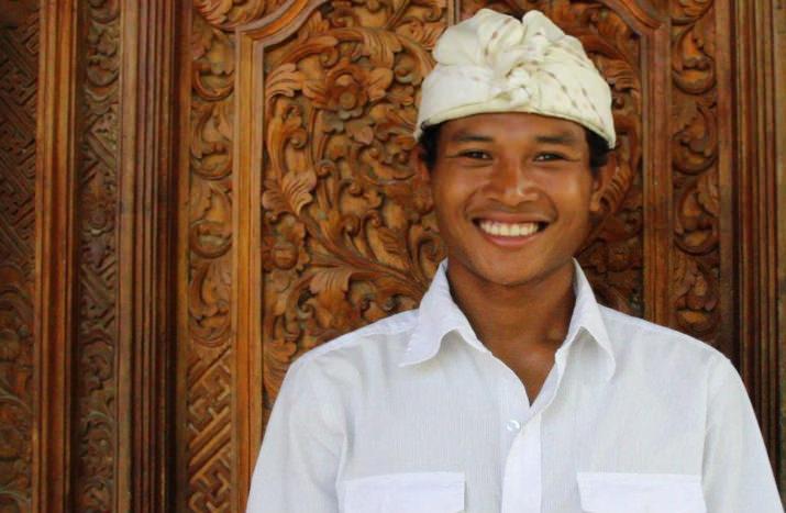 Юбилейный Padang-Padang!