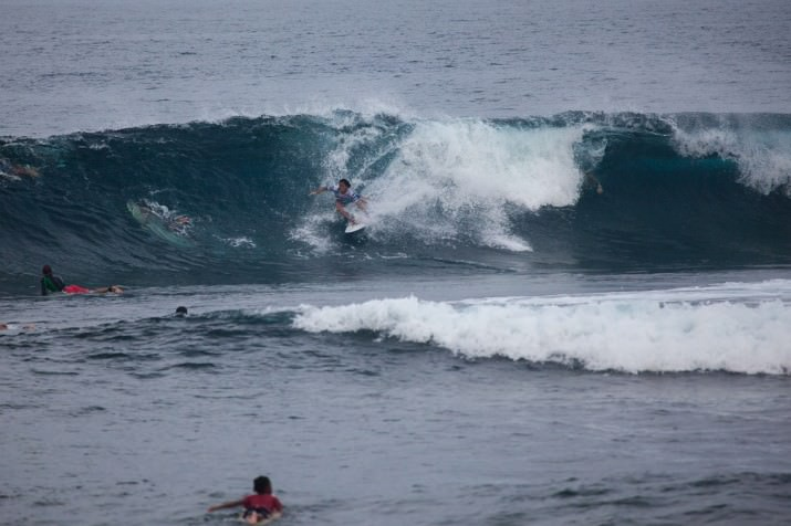 siargao surfing cup 2013