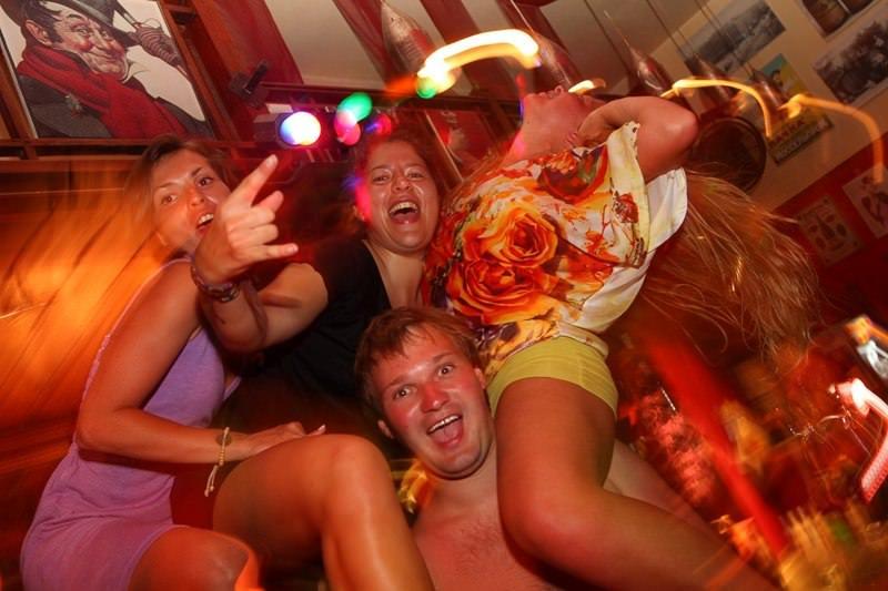 Поздравляем победителей фотоконкурса: Как я угарел на Бали!