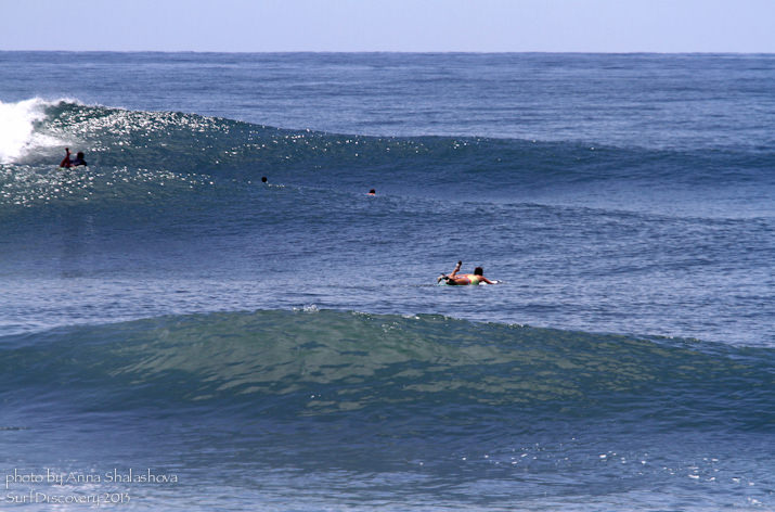 Волны Балиана