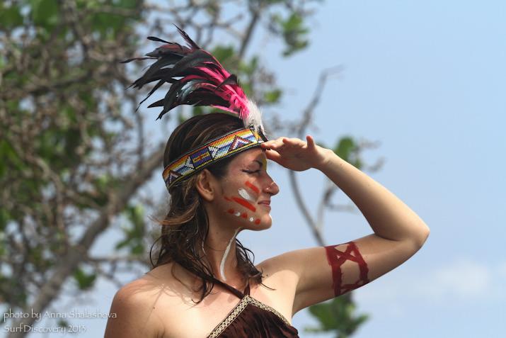 Покахонтас