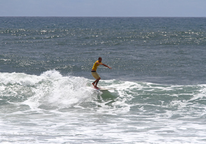 Surf Jam 2013 — Longboard.
