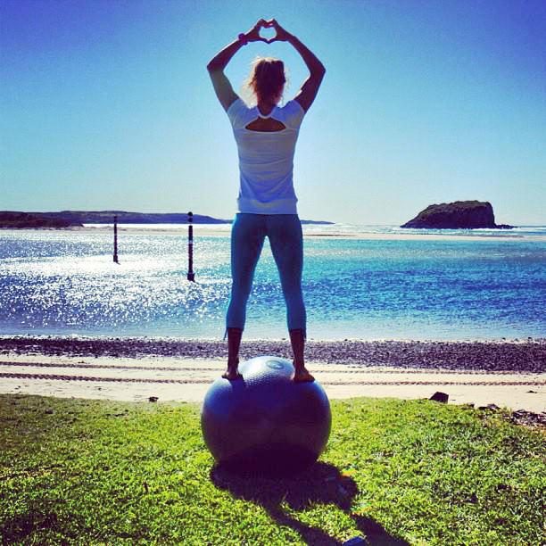 Sally Fitness