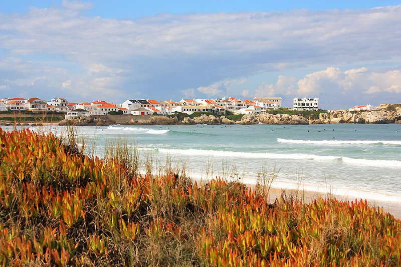 Португалия - Пенише
