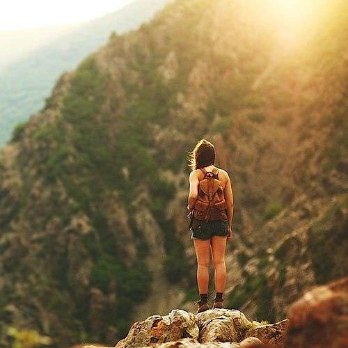 5 причин, почему путешествия делают нас более успешными!