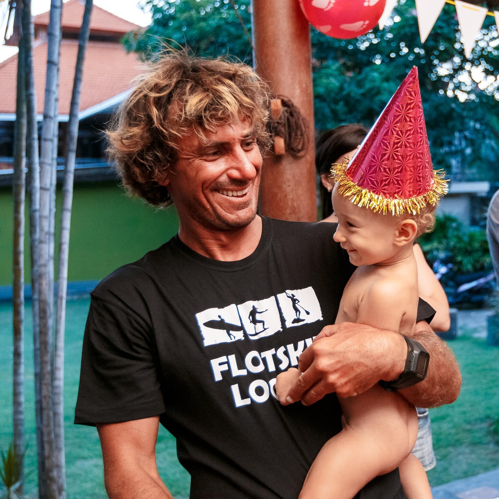 День рождения SurfDiscovery