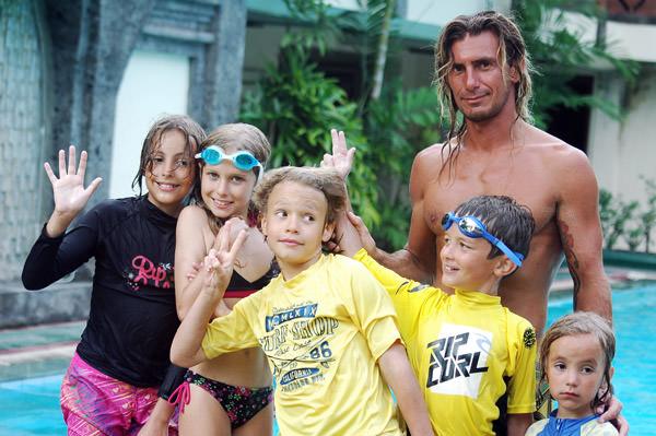 Детский лагерь Surf Discovery Junior (закрыт)