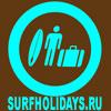 surfholidays Surfholidays