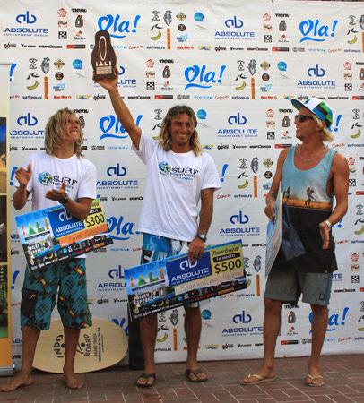 Награждение победителей 2-го этапа
