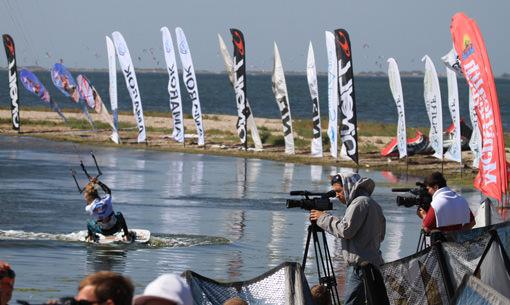 Black Sea Cup by Men's Health состоялся