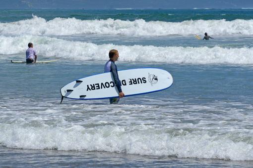 Рубрика - школа серфинга. 2я часть