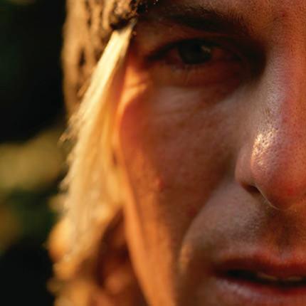 Умер трехкратный чемпион мира по серфингу Энди Айронс