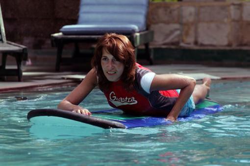 Куда приводят мечты или балийский серфинг