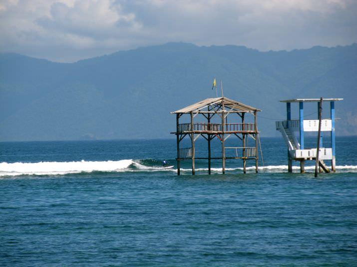 От Бали до Сумбавы