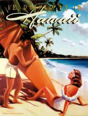 Подкаст №4 Про Гавайи