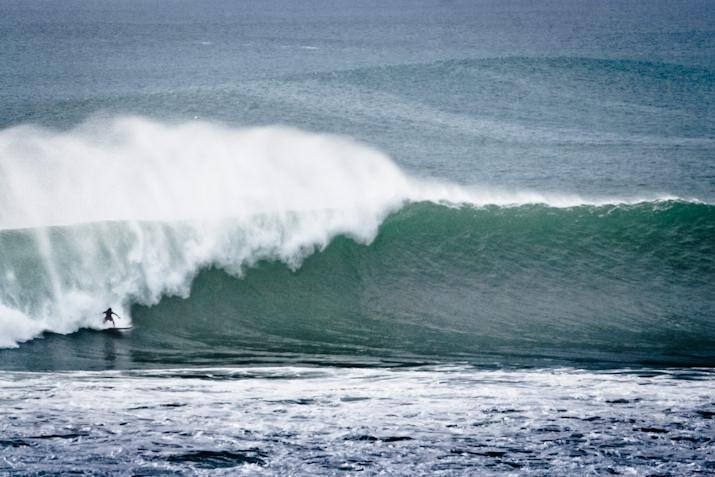 Большие волны