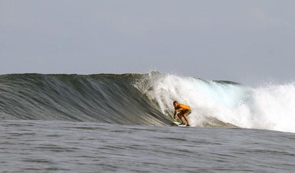 Мальдивы - отчет