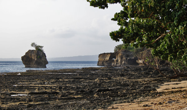 Остров и национальный парк