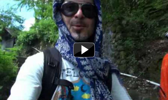 Передача про Бали и SurfDiscovery