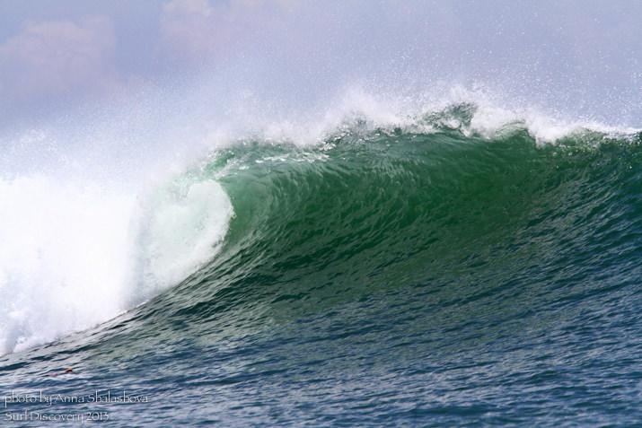 Всемирному дню океана посвящается…
