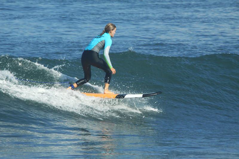 Медеви Surf Intensive — сёрф лагерь для начинающих!