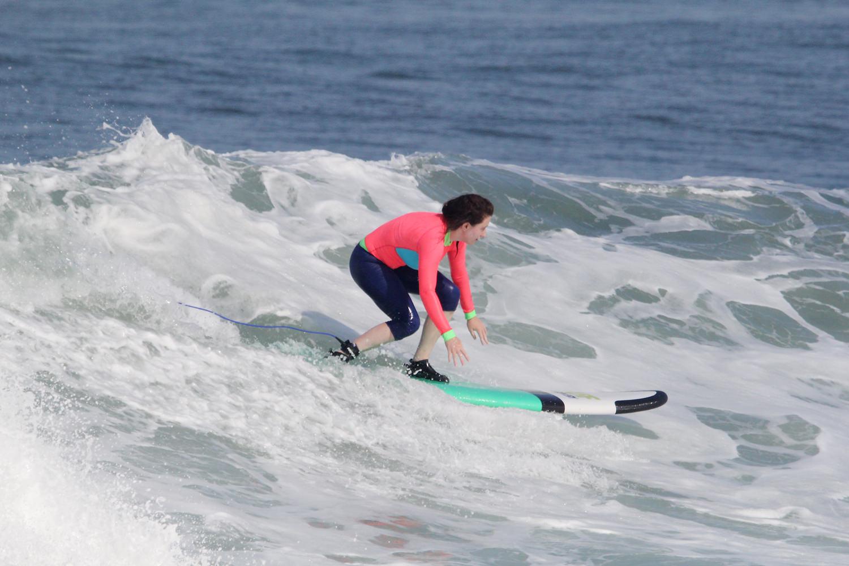 Как это было. 2-й этап Чемпионата России по серфингу