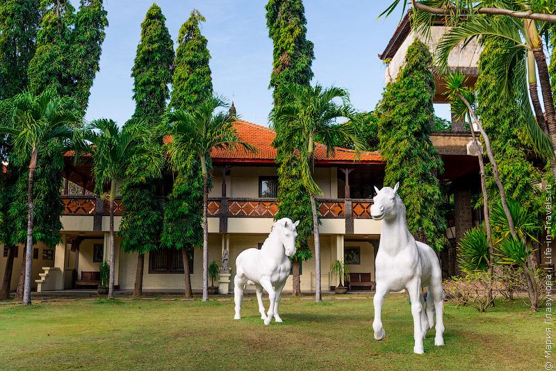 Где жить на Бали?